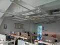 朝阳门正对东二环超值办公空间,适合总部基地豪华装修