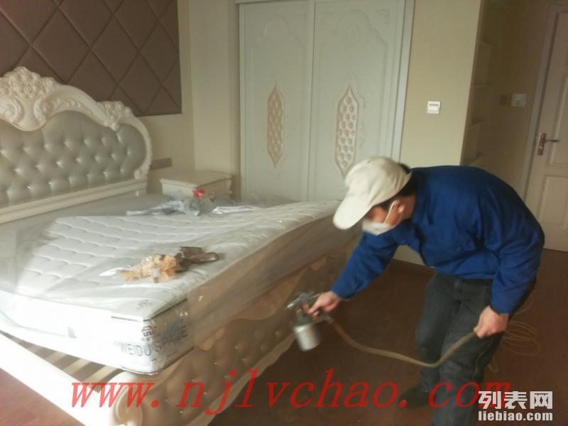 新房装修 除甲醛 除异味