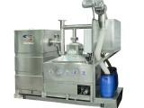 上海山川強排型油水分離器