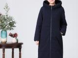 北京 雪丹枝 秋冬高端大码休闲棉麻系列品牌折扣 品牌尾货走份