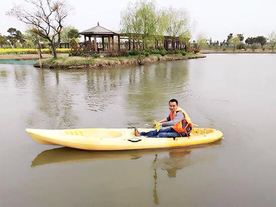 嘉定户外娱乐活动一日游 射箭+水上皮划艇+真人CS