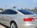 奥迪 A5 2012款 2.0TFSI Sportback qu