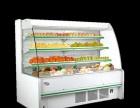 专业生产销售冰柜冷柜雪柜超市百果园风幕展示柜 立式冷藏柜 蔬