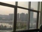 瑞博大厦 140平 精装 带办公设备家具