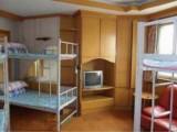 5号线 中天大学生求职公寓 床位出租,拎包入住恒松园