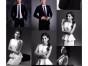 个人形象照拍摄企业宣传照摄影领导肖像照团队宣传照