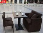 家具厂专业承接各种沙发定做 软包沙发卡座 翻新换面