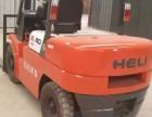 苏州园区个人转让18年合力叉车 二手叉车出售