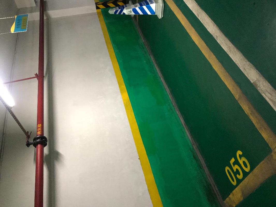广州天河区广州国际贸易中心负二地下车位出租