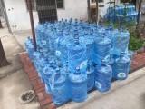 淄博市张店区潭溪山 桶装水配送 4元,5元,6元 送水站