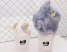 乌云冰淇淋加盟成功的分享案例