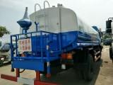 陵水低價出售5噸至20噸灑水車抑塵車綠化環保灑水車廠家直銷