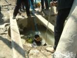 鄭州高新區化糞池清理疏通管道