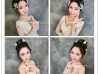 佛山新娘跟妆,新娘化妆,新娘造型,花嫁新娘