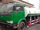 鄂州出售二手洒水车的厂家(货到付款)出售5吨东风洒水车