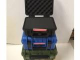 加拿大北极熊安全箱防水密封器材箱抗摔箱乐器箱防爆拉杆箱