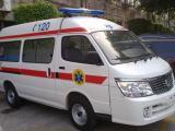 长沙救护车医疗转运供应120长途救护车