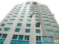 沙坪坝商厦清洗外墙 玻璃幕墙清洗 三峡广场附近高空清洗