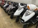 哪里有二手摩托车卖?深圳分店 款式多 质量保证1元