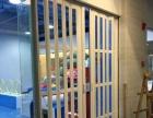 郑州专业生产室内左右折叠门