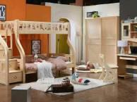 全新松木家具 仓储库 直销,母子床!衣柜!餐桌沙发