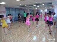 珠海少儿拉丁舞培训 魅力人生成就舞林人才