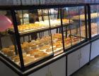 在佛山开个面包蛋糕店要投资多少钱