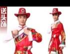 男士藏族演出服装