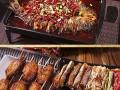 海鲜烧烤加盟海鲜大咖加盟特色小吃加盟排行榜