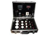 厂家定做LED展示箱、LED测试箱、LED样品箱、灯具展示箱