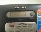 爱华aiwa收放音机RX668