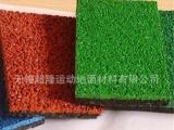江苏塑胶跑道材料厂家