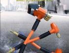 手推式凿毛机 加强型手推式凿毛机 手推式地面凿毛机