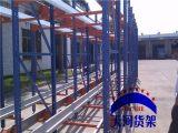 河南货架厂郑州货架厂贯通式货架特点