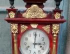 低价出售老式钟表  电视道具