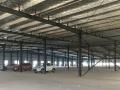 汽车南站绕城高速980、1400平标准钢结构厂租