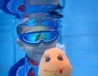 亲子游泳 郑州较专业的0-6岁亲子游泳专家