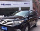 鑫海顺达租车 高档SUV(越野车)有正规发票
