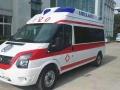 杭州救护车出租120急救车出租杭州重症救护车跨省转运病人