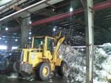 太仓市垃圾处理公司 工业固废清理
