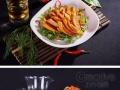 大连菜品摄影美食拍照相餐饮食品照片外拍专拍菜牌制作