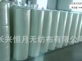 尿不湿用亲水ES纤维无纺布-6