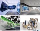 企業文化墻形象墻黨建墻展廳展臺展覽設計