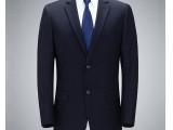 上海行欢服装厂定制高档企业团购男式西服量身精做职业套装西装