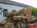 鄂尔多斯市水泥雕塑仿木假山祥盛雕塑公司