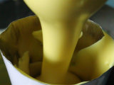 黄胶 UL阻燃黄胶 耐高温的UL阻燃黄胶