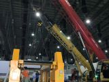 厦门8-500吨吊车出租,设备吊装