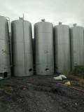 临沧出售二手40吨食品级不锈钢储罐
