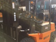 二手合力3吨叉车特价处理 各种品牌型号二手叉车 八九成新