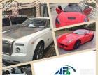 杭州专业婚车租赁、摩托车队、顶级豪华婚车队打造完美